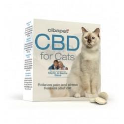 pastille cbd chat